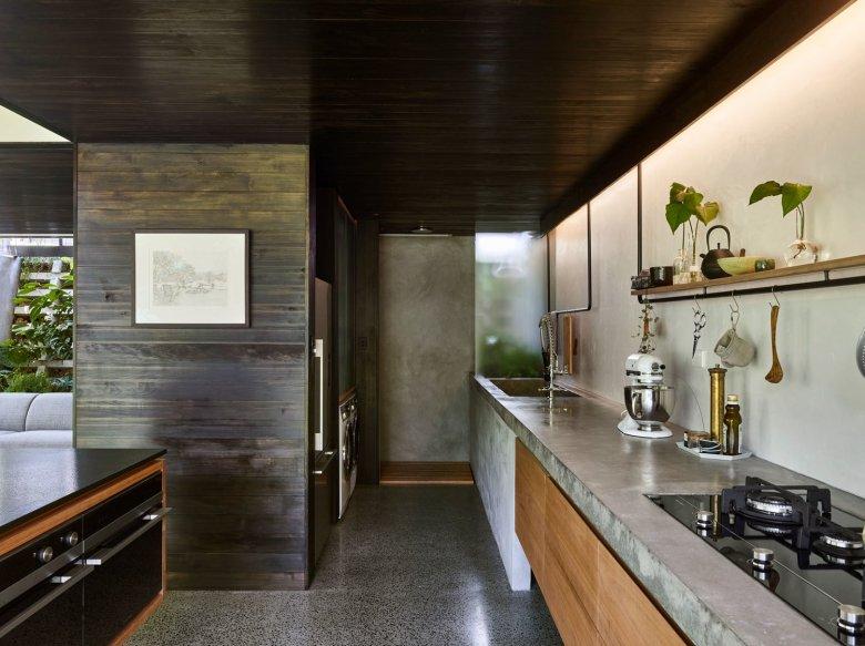 Terrarium House by John Ellway Architect 30