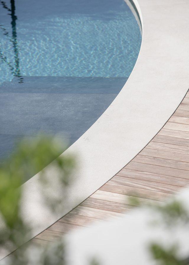Villa Fidji by Caprini & Pellerin Architects 10