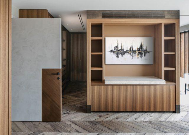 Villa Fidji by Caprini & Pellerin Architects 11