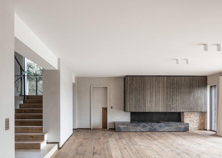Villa Fidji by Caprini & Pellerin Architects 13