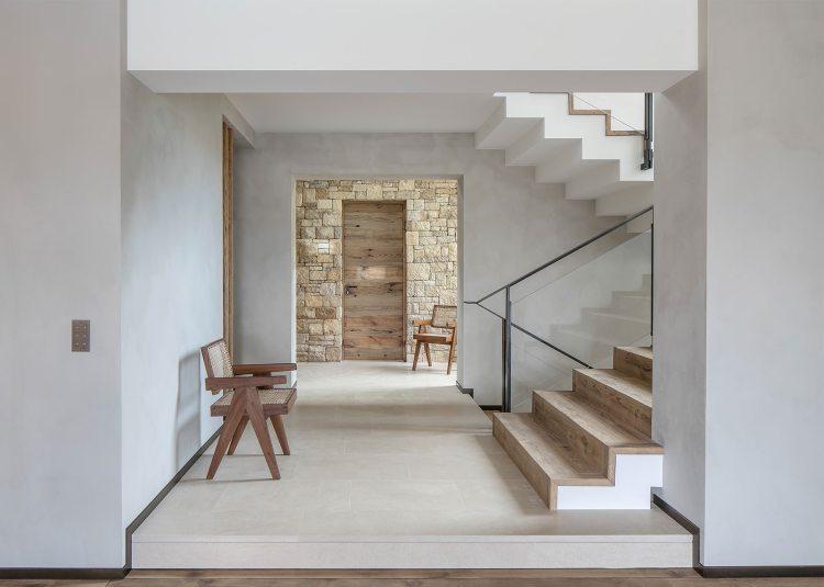 Villa Fidji by Caprini & Pellerin Architects 14