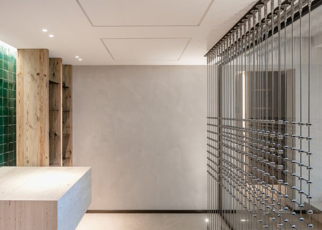 Villa Fidji by Caprini & Pellerin Architects 18