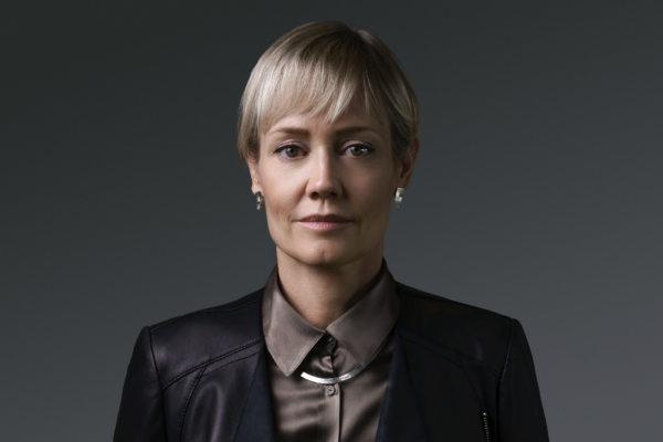 Alison Brooks Creative Director