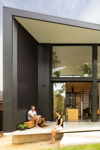 Binary House by Christopher Polly Architect 02