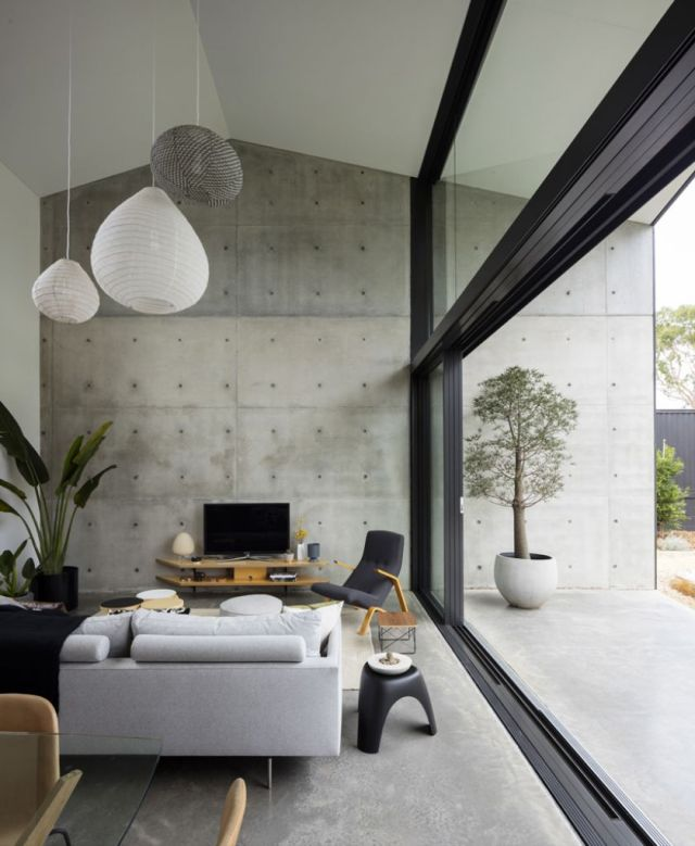 Binary House by Christopher Polly Architect 04