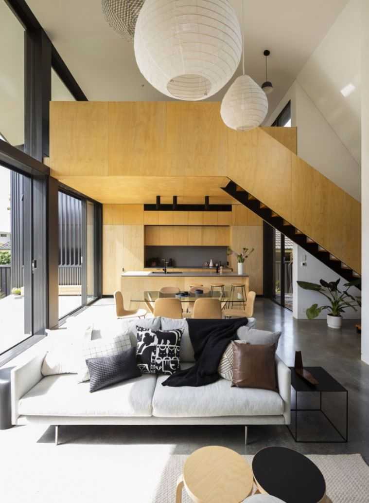 Binary House by Christopher Polly Architect 05