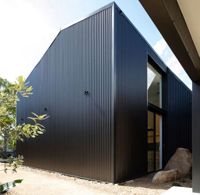 Binary House by Christopher Polly Architect 07