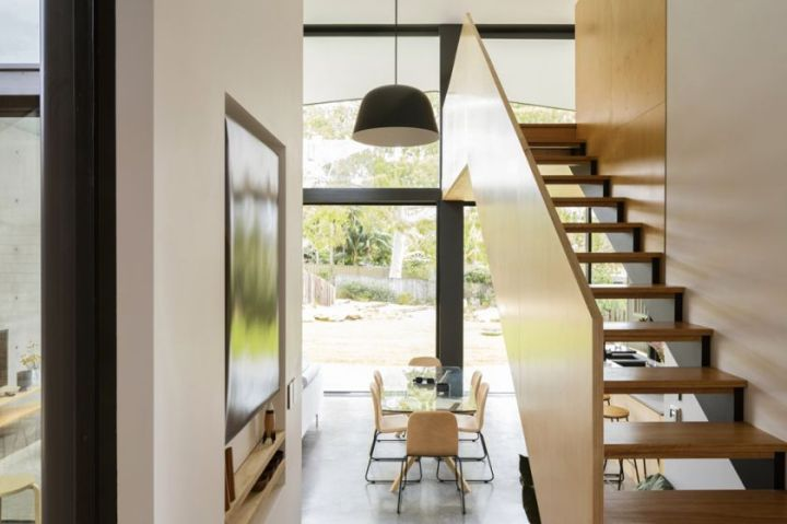Binary House by Christopher Polly Architect 10