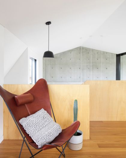 Binary House by Christopher Polly Architect 22