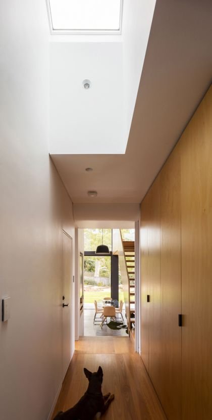 Binary House by Christopher Polly Architect 25