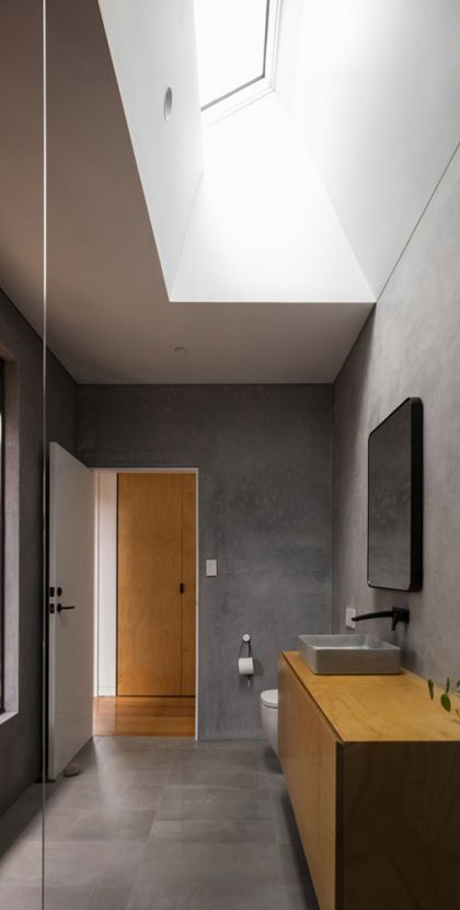 Binary House by Christopher Polly Architect 26