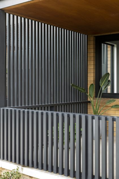 Binary House by Christopher Polly Architect 30