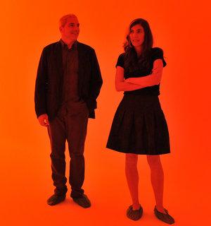 Sandra Barclay and Jean Pierre Crousse.jpg