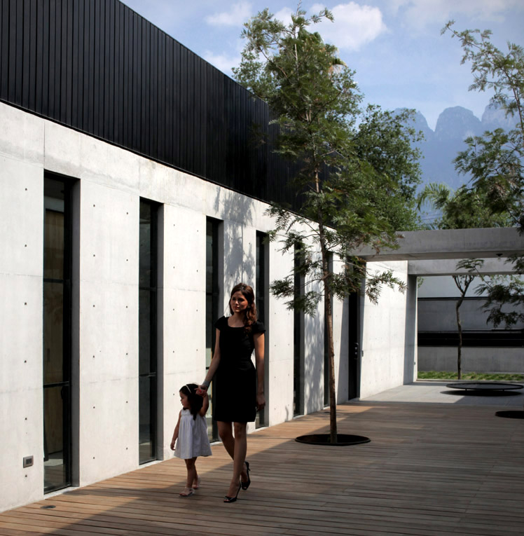 Casa 2G by S-AR stación-ARquitectura 01