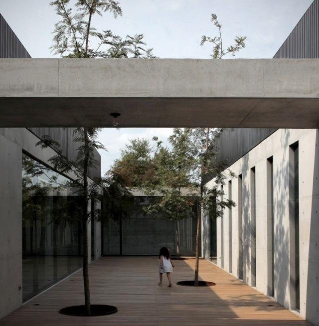 Casa 2G by S-AR stación-ARquitectura 02
