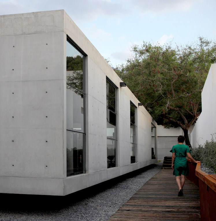 Casa 2G by S-AR stación-ARquitectura 04
