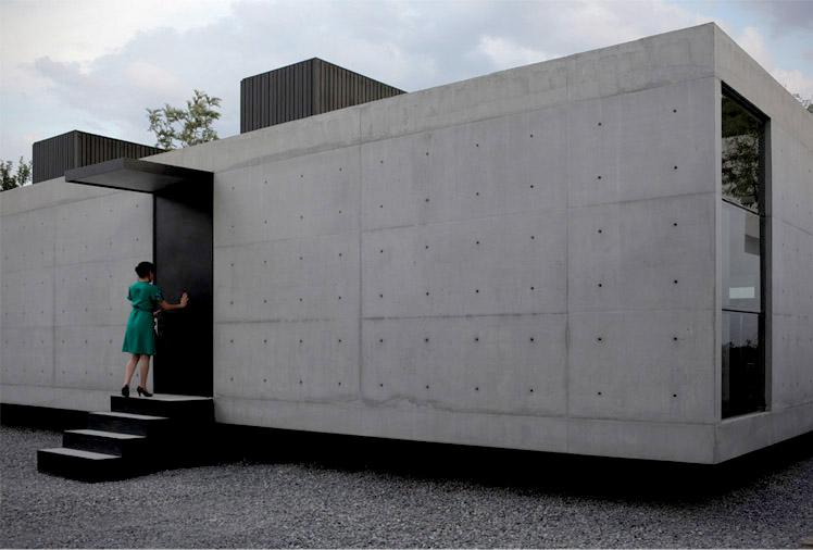 Casa 2G by S-AR stación-ARquitectura 06