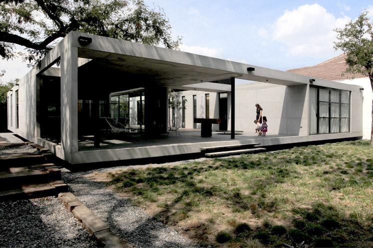 Casa 2G by S-AR stación-ARquitectura 07