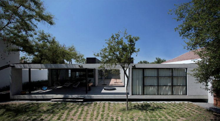 Casa 2G by S-AR stación-ARquitectura 08