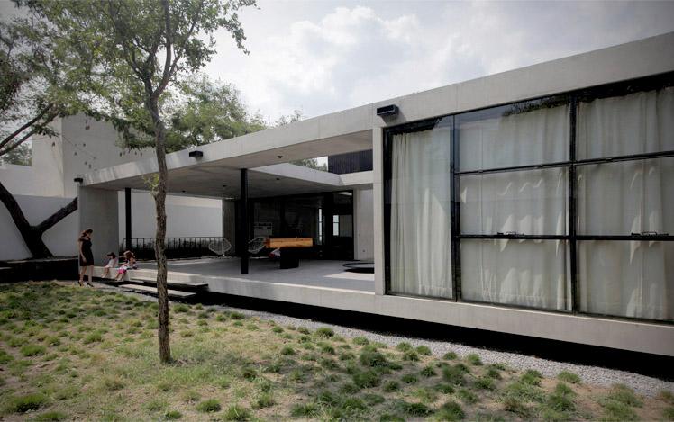 Casa 2G by S-AR stación-ARquitectura 09