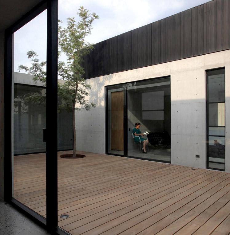 Casa 2G by S-AR stación-ARquitectura 10