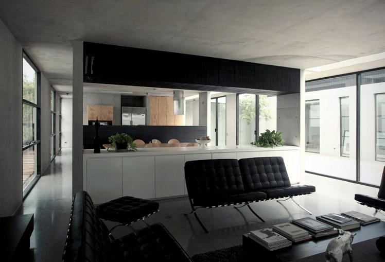Casa 2G by S-AR stación-ARquitectura 11