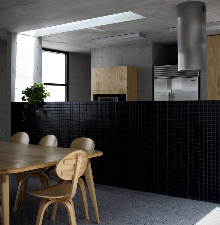 Casa 2G by S-AR stación-ARquitectura 13