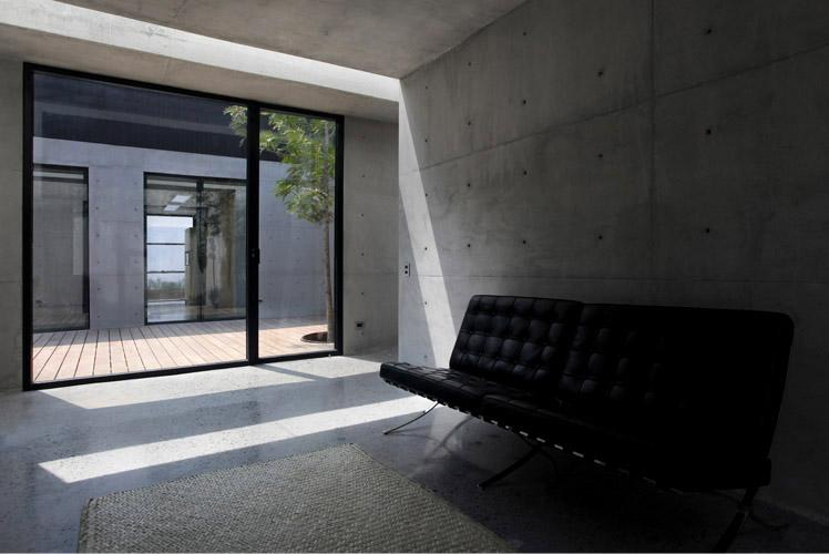 Casa 2G by S-AR stación-ARquitectura 15
