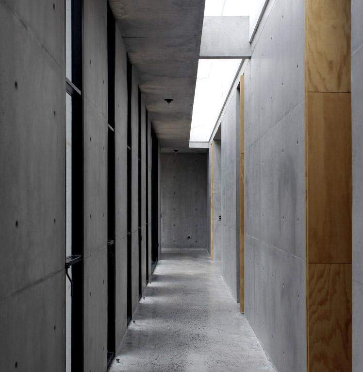 Casa 2G by S-AR stación-ARquitectura 16