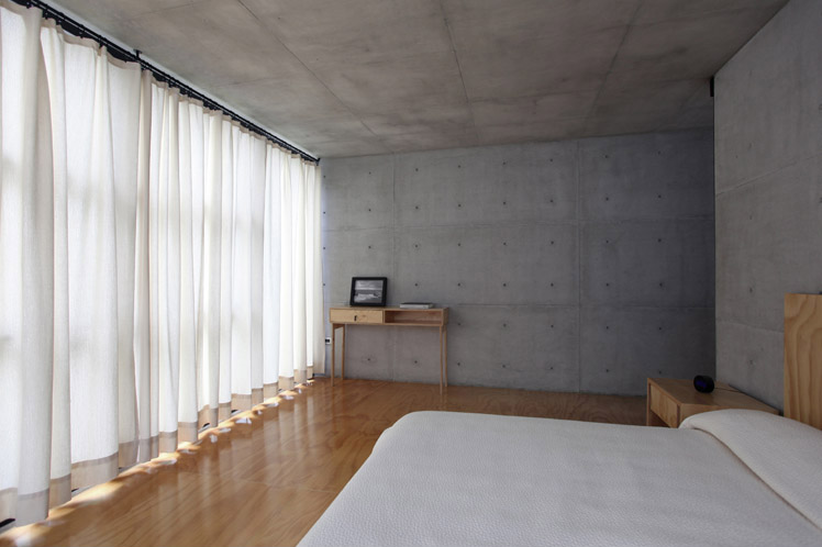 Casa 2G by S-AR stación-ARquitectura 18