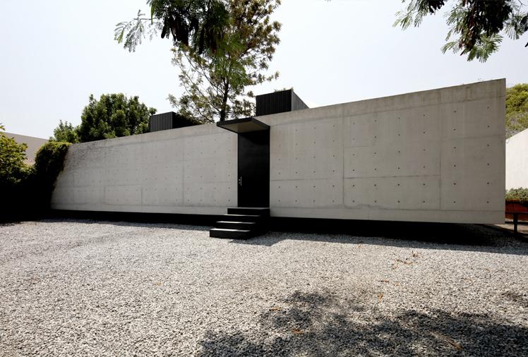 Casa 2G by S-AR stación-ARquitectura 20