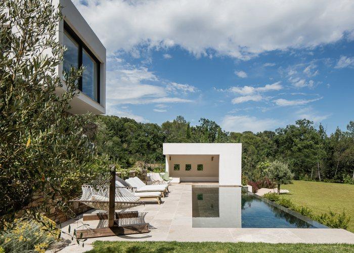 Casa Vara by Caprini & Pellerin Architectes 04