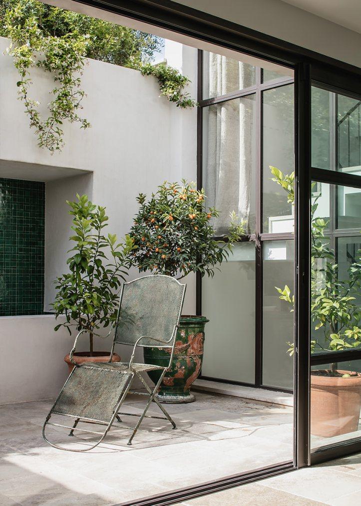Casa Vara by Caprini & Pellerin Architectes 05
