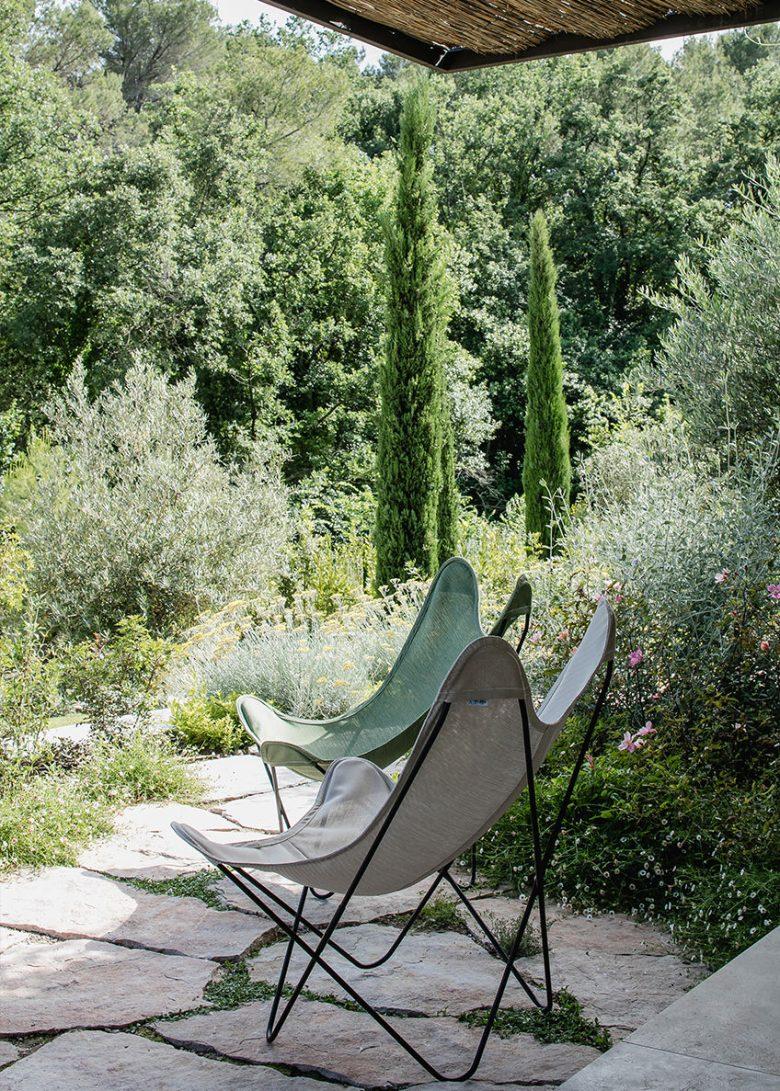 Casa Vara by Caprini & Pellerin Architectes 06