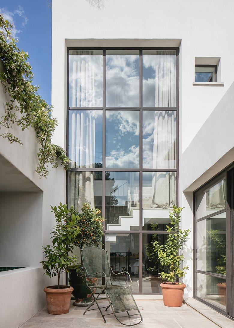 Casa Vara by Caprini & Pellerin Architectes 07