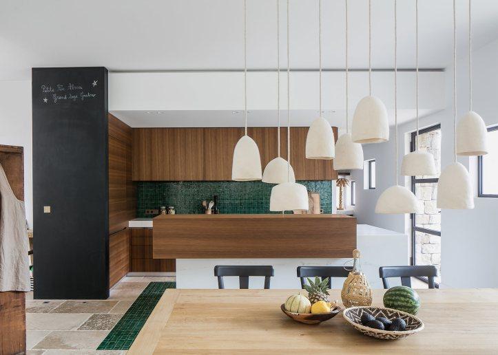 Casa Vara by Caprini & Pellerin Architectes 09