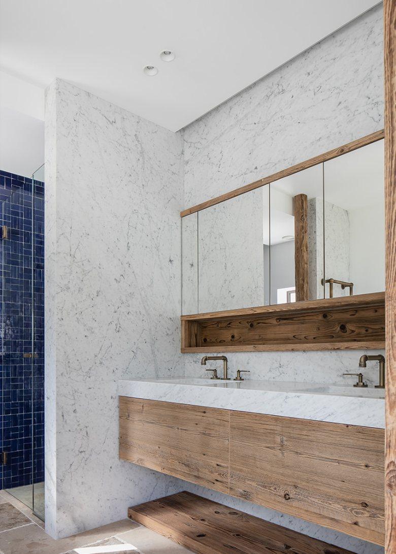 Casa Vara by Caprini & Pellerin Architectes 12