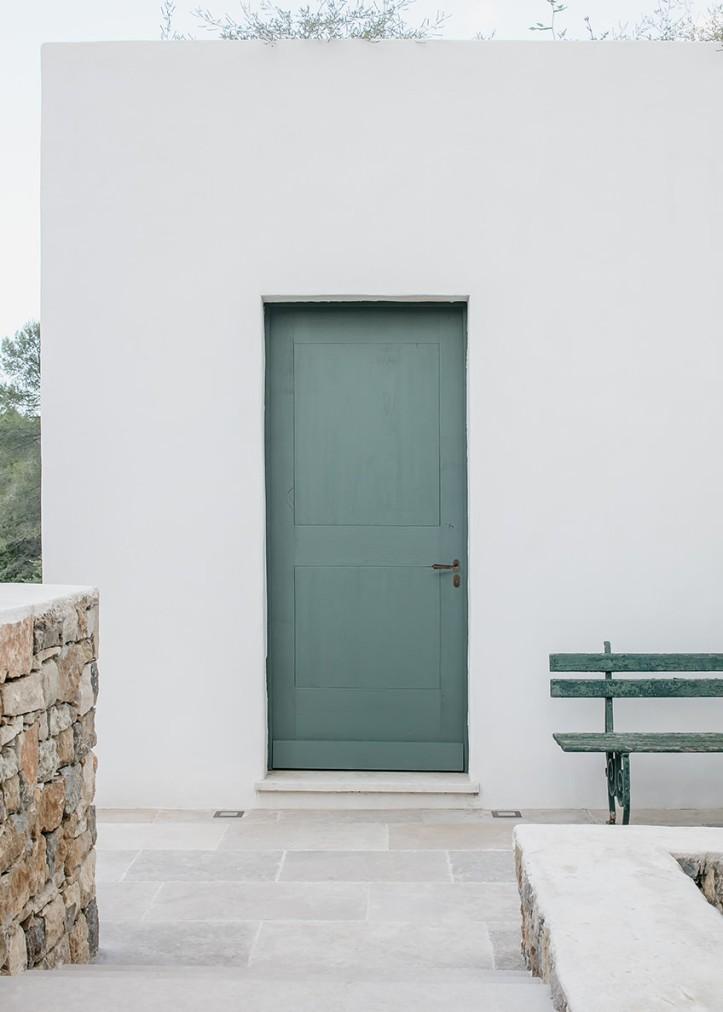 Casa Vara by Caprini & Pellerin Architectes 13