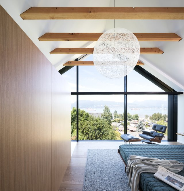 Cassius Residence by RUFproject 01