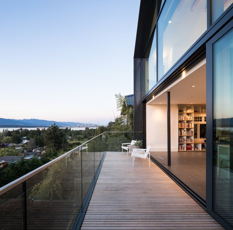 Cassius Residence by RUFproject 02