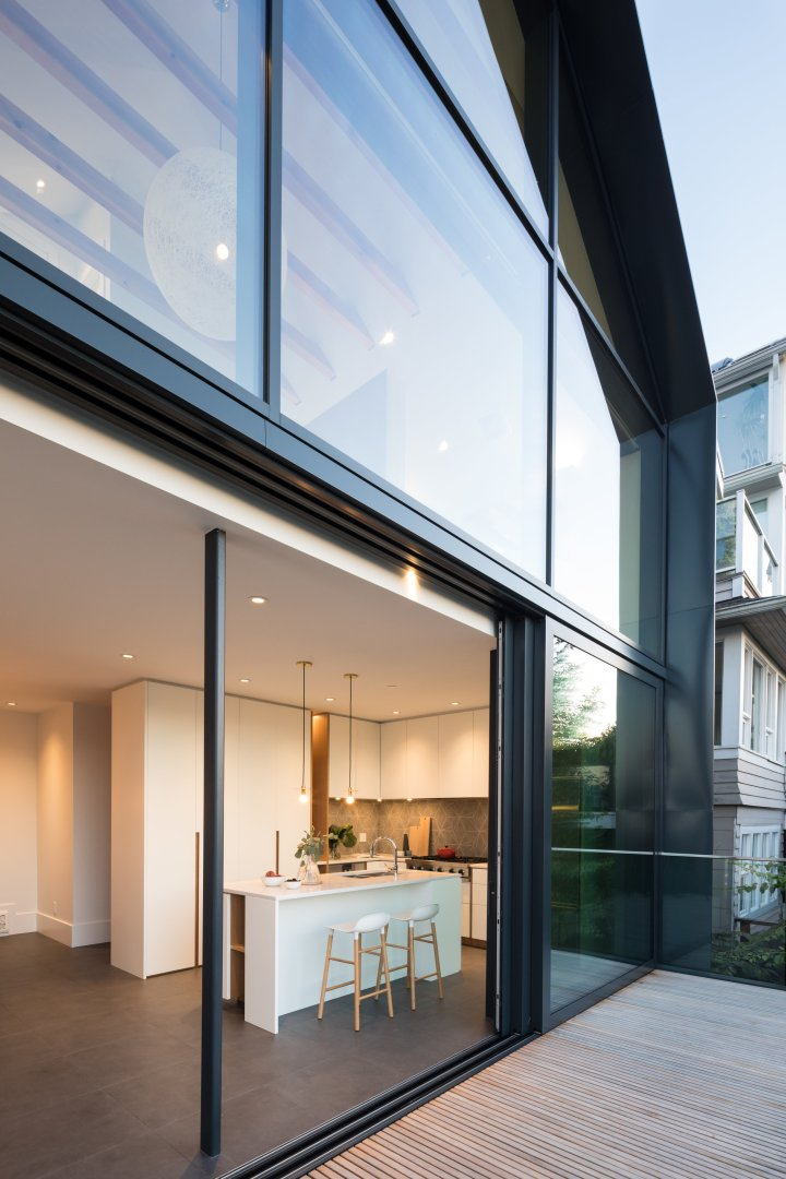 Cassius Residence by RUFproject 05