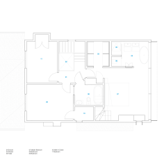 Cassius Residence by RUFproject Upper+Floor+Plan-01