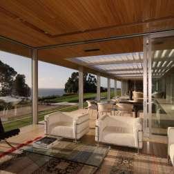 Crawshaw House by Warren and Mahoney Architects 02