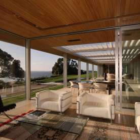 Crawshaw House by Warren and Mahoney Architects 02