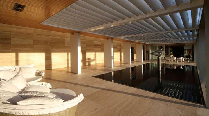 Crawshaw House by Warren and Mahoney Architects 03