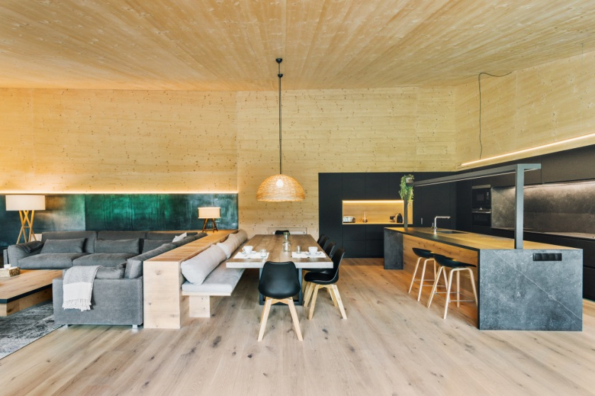 House in la Cerdanya by Dom Arquitectura 08