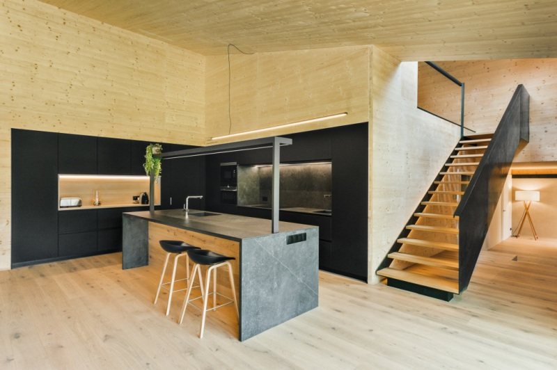 House in la Cerdanya by Dom Arquitectura 10
