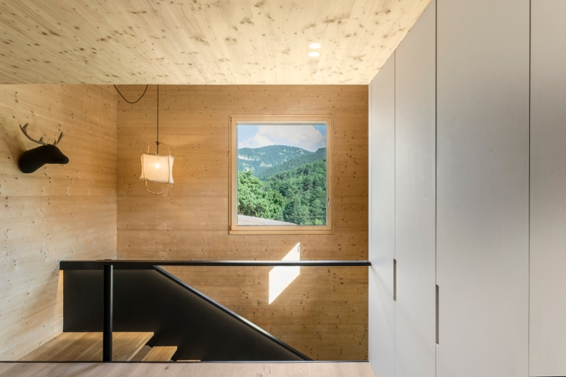 House in la Cerdanya by Dom Arquitectura 11