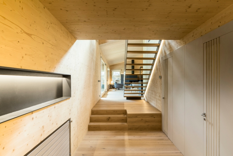 House in la Cerdanya by Dom Arquitectura 13