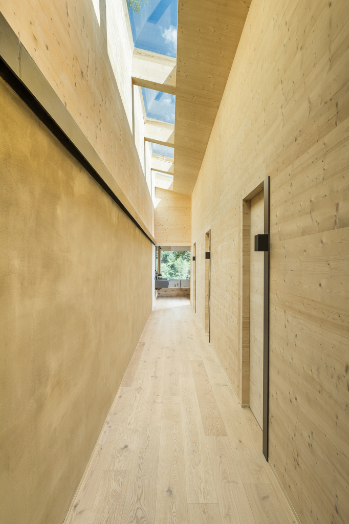House in la Cerdanya by Dom Arquitectura 14